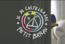 JC de Castelbajac x Petit Bateau : une collab' pop et fun