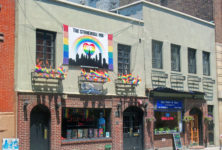 Le Stonewall Inn va devenir un monument national aux Etats-Unis
