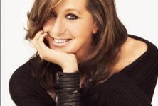Donna Karan quitte son poste de directrice artistique chez Donna Karan International