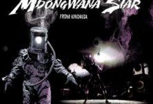 Gagnez 2 exemplaires vinyles de « From Kinshasa », le premier album de Mbongwana Star