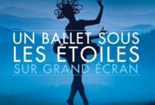 Un Ballet sous les étoiles partout en France