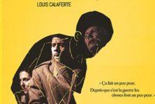 [Avignon Off] «C'est la guerre» au théâtre des Barriques : la mémoire puissante de Louis Calaferte