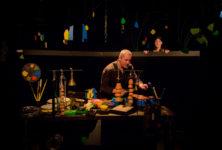 [Avignon Off] Petit-Bleu et Petit-Jaune, le monument de la culture jeune public entre au théâtre
