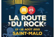 [Interview] La Route du Rock : « on aimerait bien battre le record pour notre 25e édition »
