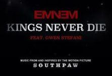 Eminem x Gwen Stefani : « Kings Never Die »