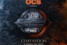 «Game of Thrones l'exposition» débarque à Paris