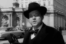 [Sortie dvd] « Dossier secret » et « Autour du monde… » : un Orson Welles vagabond