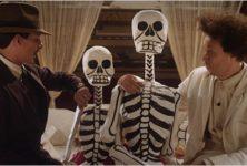 [Critique] «Que viva Eisenstein !» : voyage plaisant, à la suite du grand Elmer Bäck