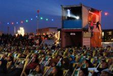 Un tour d'Europe des cinémas en plein air