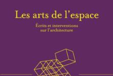 Jacques Derrida sur l'architecture, un recueil