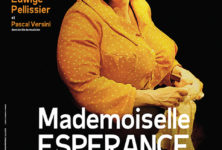 [AVIGNON OFF] Mademoiselle Espérance au théâtre Arto : un joli conte chantant