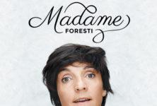 Madame Foresti Aux Nuits de Fourvière
