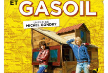 [Critique] « Microbe et Gasoil » de Michel Gondry. Un road-movie adolescent drôle, tendre et décalé
