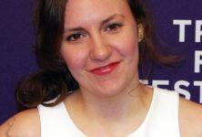 L'actrice Léna Dunham lance une newsletter féministe