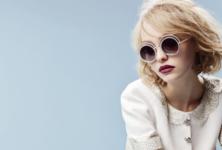 Portrait de Lily-Rose Depp, nouvelle égérie Chanel