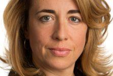 Katharine Viner, première femme à la tête du «Guardian»