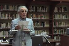 L'anthropologue Jack Goody est mort