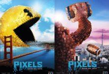 [Critique] « Pixels » Adam Sandler dans un délire geek joyeusement bête et honteusement réjouissant de Chris Colombus