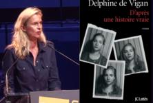 Delphine de Vigan lauréate du 28ème Prix Goncourt des Lycéens