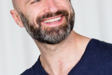 Alban Richard, nouveau directeur du Centre Chorégraphique National de Caen