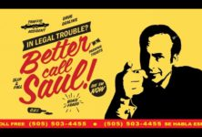 Better Call Saul : tentez de créer le visuel du SteelBook Blu-Ray