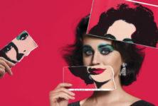 Jean Paul Goude transforme nos célébrités en icônes dans le magazine Harper's Bazaar