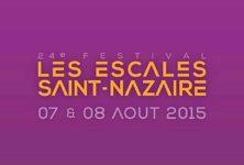 [Interview] Les Escales de Saint-Nazaire mettent Valparaiso à l'honneur