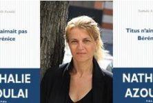 «Titus n'aimait pas Bérénice», de Nathalie Azoulai : Jean Racine et le chagrin d'amour
