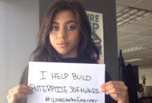 #ILookLikeAnEngineer, le hashtag de la luttre contre les clichés sur les femmes ingénieures