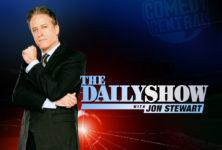 Clap de fin pour Jon Stewart et le «Daily Show»