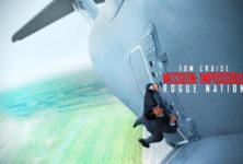 [Critique] « Mission Impossible : Rogue Nation » : des situations extrêmes pour un film extrême