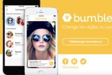 «Bumble», le nouveau «Tinder» féministe