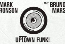 Uptown Funk en version cinématographique