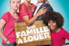Gagnez 10×2 places pour le film «Une famille à louer» de Jean-Pierre Améris