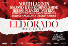 Gagnez 2 places pour Only Real et Casablanca Driver au Café de la Danse (Eldorado Music Festival)