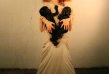 Vanessa Beecroft X Valentino : Une nouvelle collab angélique