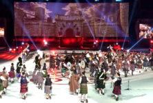 Les nuits interceltiques de Lorient : le monde celte gravite autour de l'astre festival