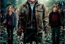 Une série Harry Potter bientôt sur nos écrans ?