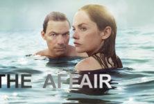 Le trailer de la saison 2 de The Affair dévoilé