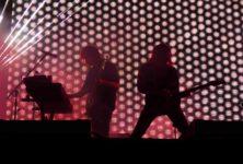 [Live report] Fuzz, Timber Timbre, Girl Band & Ratatat à La Route du Rock