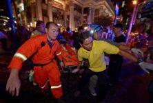 Attentat de Bangkok : Les touristes visés ?