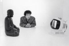 La galerie Gagosian, nouvelle représentante des oeuvres de Nam June Paik