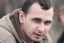 Le réalisateur ukrainien Oleg Sentsov risque 23 ans de prison