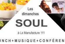 [Live-Report] Journée Soul à la Manufacture 111