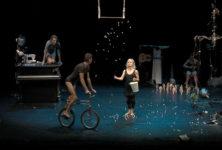 «Popcorn Machine», un cirque contemporain qui brouille les pistes