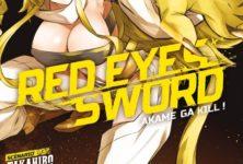 Red eyes Sword Tome 3 : Le vaisseau endormi