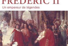 Frédéric II, nouveau regard biographique de Gouguenheim