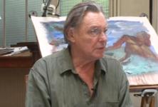 [Interview] Rencontre avec Gérard Garouste dans son atelier parisien