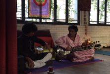 [Live report] Un été Indien pour la 8e édition des soirées Culture Perchée