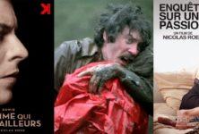 [Coffret Dvd] 3 films sensuels, inquiétants et libres de Nicolas Roeg chez Potemkine